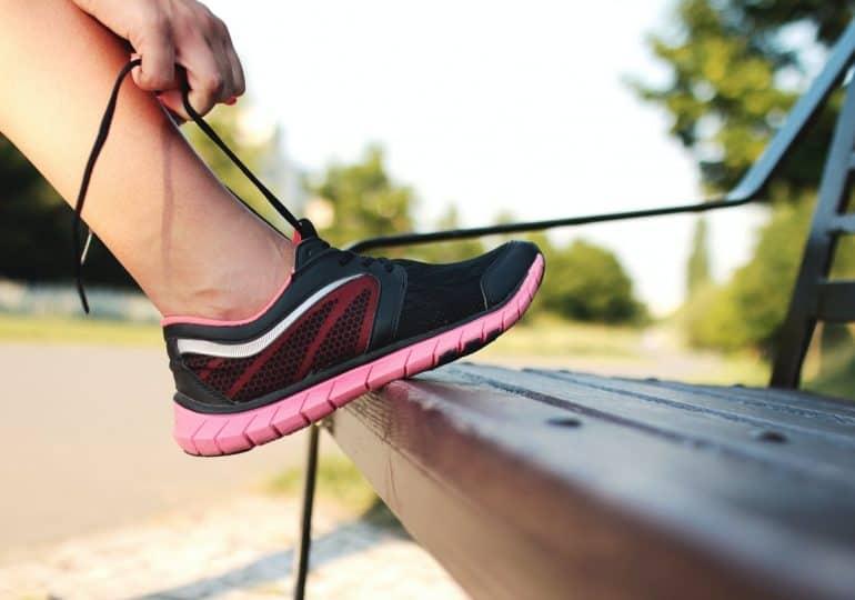 Zaczynasz biegać? Zadbaj o odpowiednie buty!