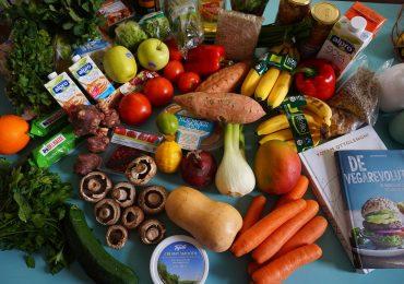 5 najczęstszych mitów dotyczących diety wegańskiej