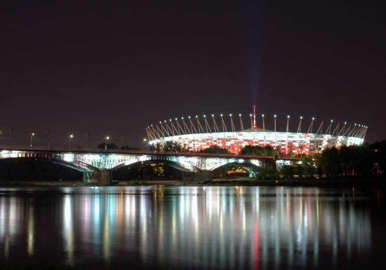 5 stadionów w Polsce, które musisz odwiedzić