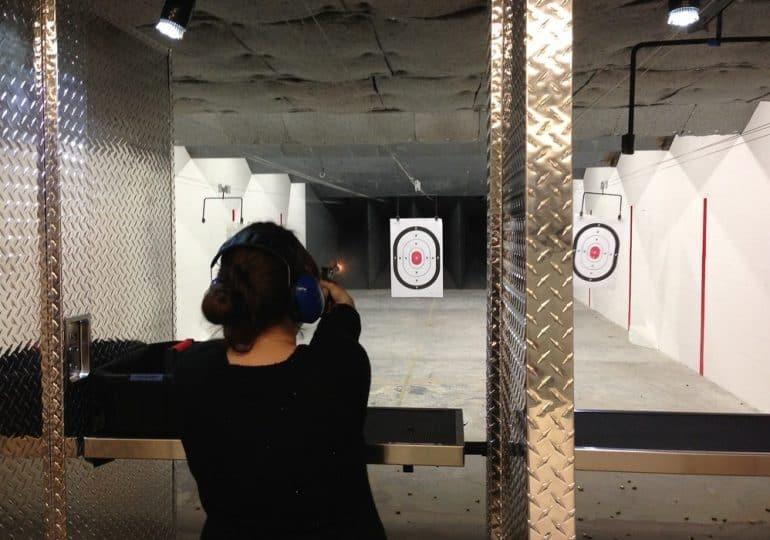 Rośnie popularność strzelectwa, także w wydaniu rekreacyjnym