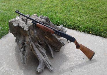 Gdzie zaopatrzyć się w broń myśliwską?
