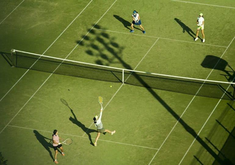 Wrocław czeka na uczestników pierwszej edycji Wielobranżowych Drużynowych Mistrzostw Polski Amatorów w Tenisie