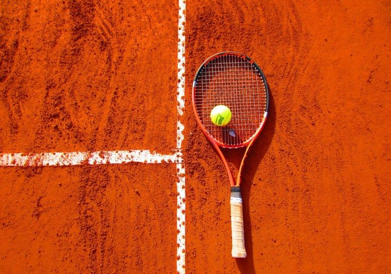 Jak zacząć grać w tenisa? Kilka rad dla początkujących