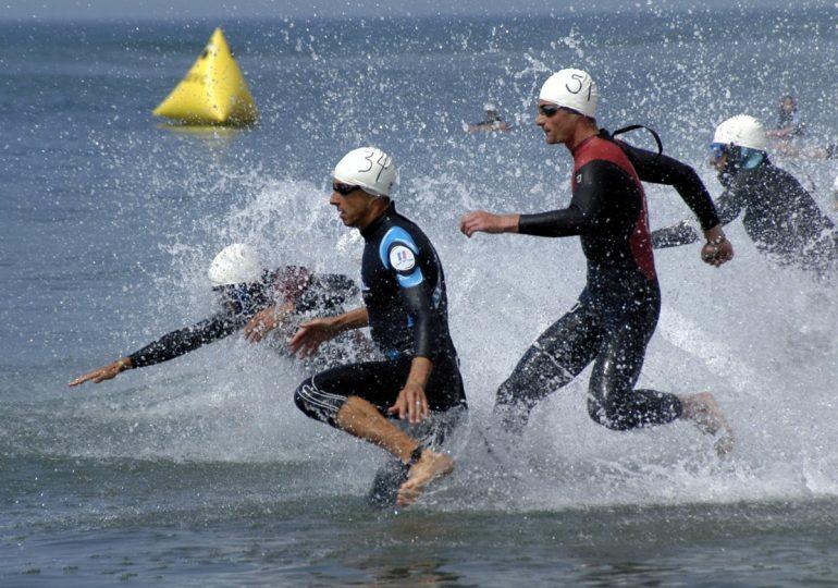 Weekend z triathlonem. Ponad 200 uczestników wystartuje w olsztyńskich zawodach!