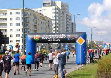 42. PZU ORLEN Maraton Warszawski w nietypowej odsłonie