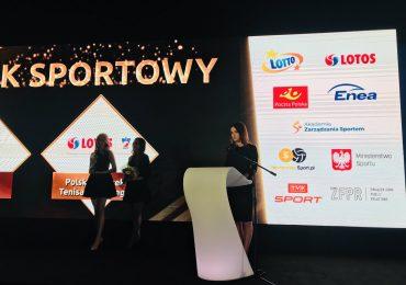 Akademia Tenisowa Tenis Kozerki otrzyma dofinansowanie Ministerstwa Sportu!