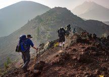 Buty do chodzenia po górach – jakie modele sprawdzą się najlepiej?