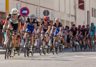 Kolarskie zmagania w Rzeszowie. W weekend wystartuje ORLEN Lang Team Race