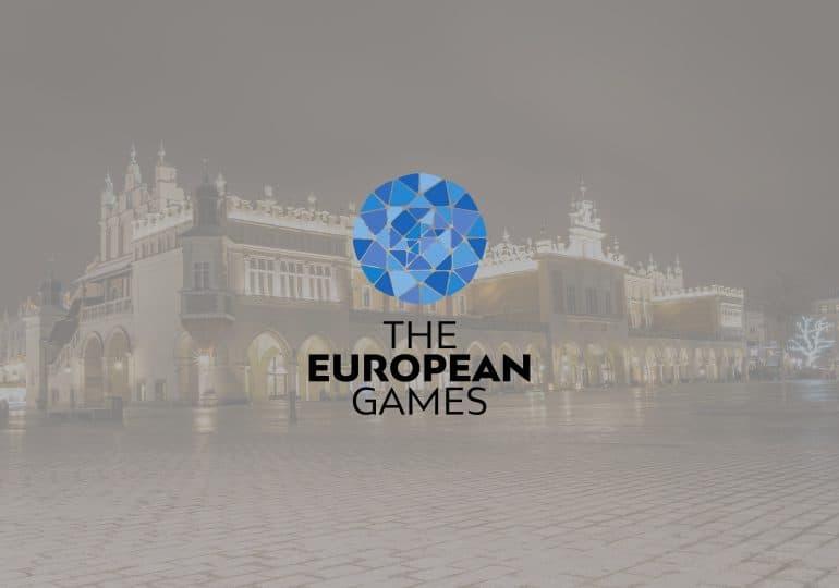 Igrzyska Europejskie 2023 w Krakowie - znamy program sportowy!