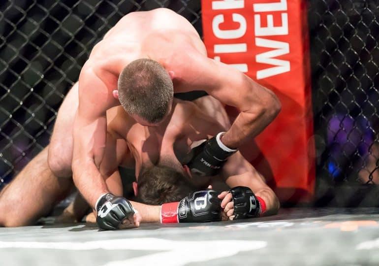 Amatorzy zawalczą o tytuł pierwszego czempiona Mistrzostw MMA Polska!