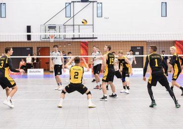 Rusza nowy sezon w Amatorskich Ligach Piłki Siatkowej