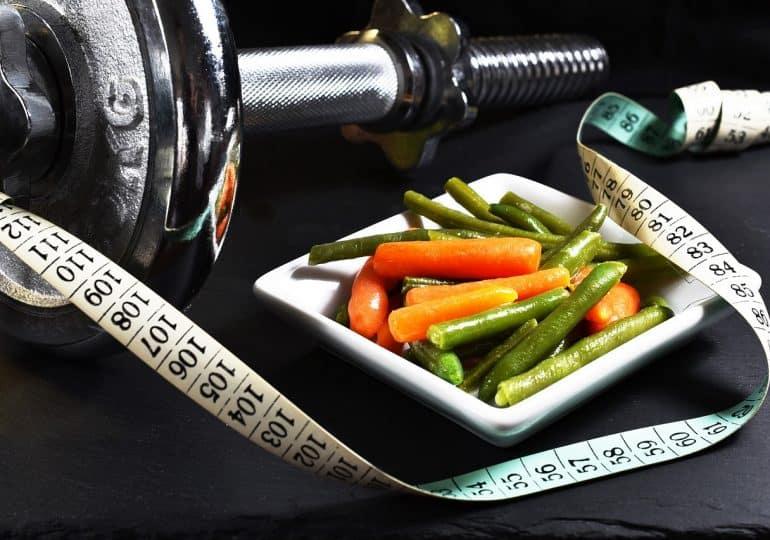 Jak wygląda dieta wegańska u sportowca?