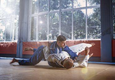 Święto judo w Luboniu. W ten weekend poznamy Mistrza Polski Amatorów oraz Weteranów