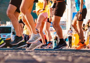 """""""All you need is running"""". Biegacze-amatorzy z całego świata wystartują w wirtualnym półmaratonie"""