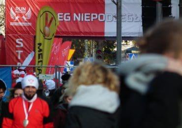 Święto Niepodległości na sportowo - okazjonalne zawody w całej Polsce!