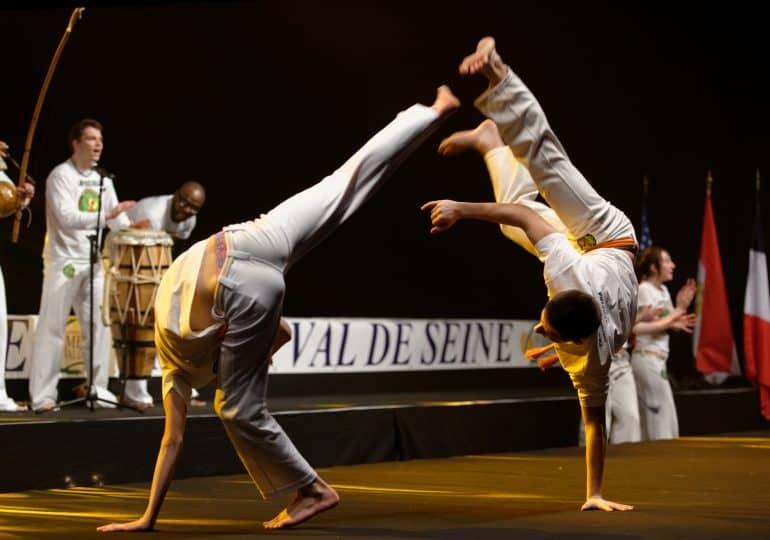 Czym jest capoeira?