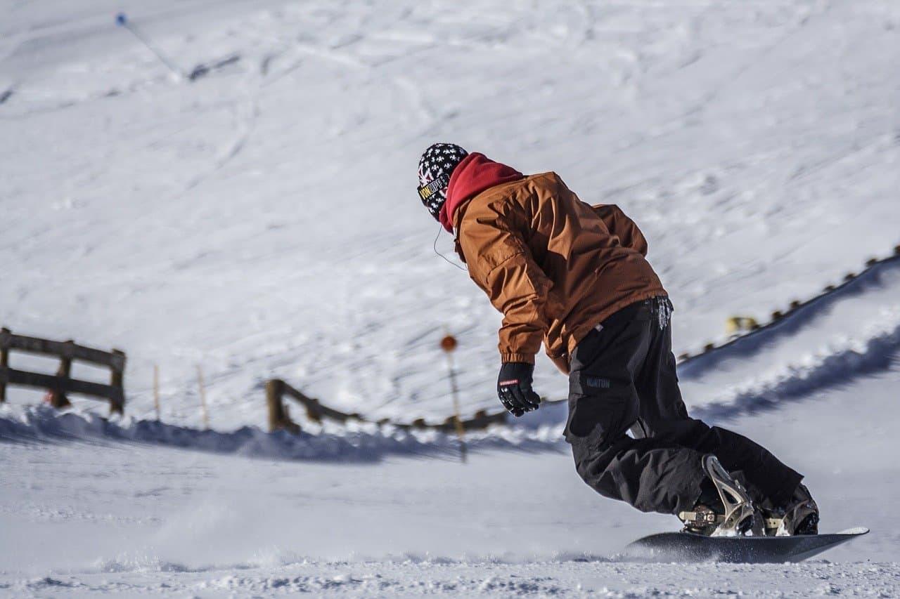 Miłośnicy sportów zimowych zostają w domach. Stoki narciarskie zamknięte!