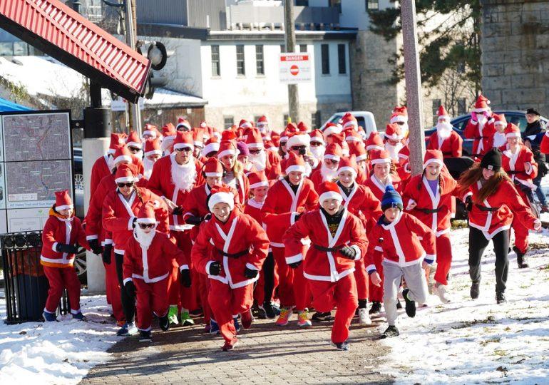 Tegoroczny Festiwal Biegów Św. Mikołajów tylko w formie wirtualnej