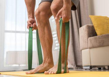 Ćwiczenia zapobiegające kontuzjom i urazom
