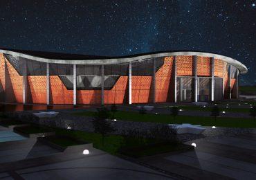 Wielka inwestycja w Grudziądzu! Projekt Centrum Sportu i Rekreacji Wodnej zachwyca rozmachem