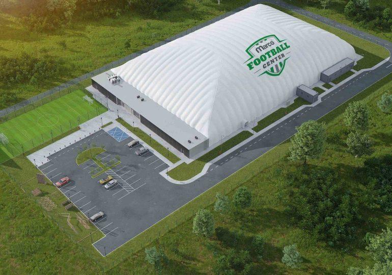Sport w nowym wymiarze - wkrótce powstaną nowoczesne obiekty w Gliwicach i Gorzowie!