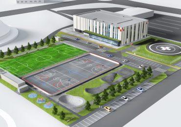 Inwestycje sportowe trwają w najlepsze! Nowoczesne hale wielofunkcyjne powstaną w kolejnych polskich miastach