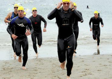"""""""You are an Ironman!"""" - prestiżowe zawody triathlonowe na pełnym dystansie po raz pierwszy w Polsce!"""