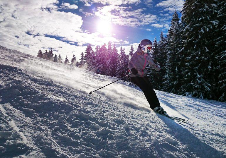 Dobre wieści dla narciarzy ze Świętokrzyskiego. Stok w Bałtowie już otwarty!