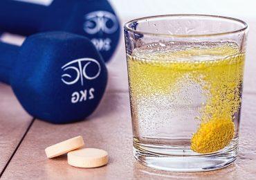 Czy osoby uprawiające sport rekreacyjnie powinny suplementować witaminy?