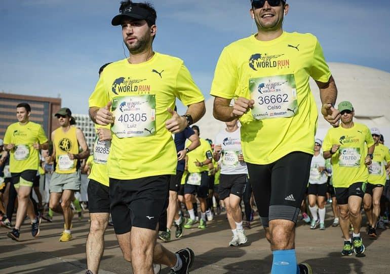 Pomoc w biegu. Zapisy na Wings for Life World Run 2021 już trwają!