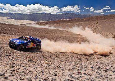 Rajd Dakar dla każdego. Ty także możesz dołączyć do pustynnego wyścigu!