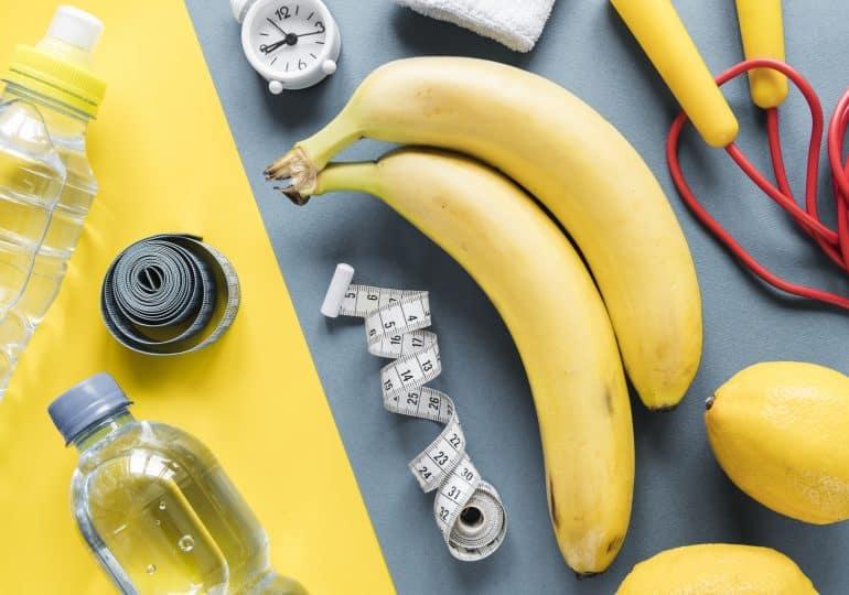 Aktywność fizyczna a dieta - najważniejsze założenia dietetyki sportowej