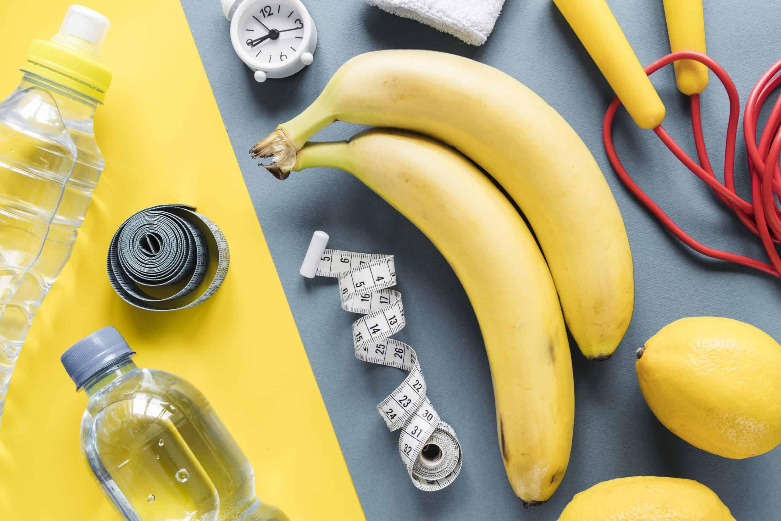 Aktywność fizyczna a dieta – najważniejsze założenia dietetyki sportowej