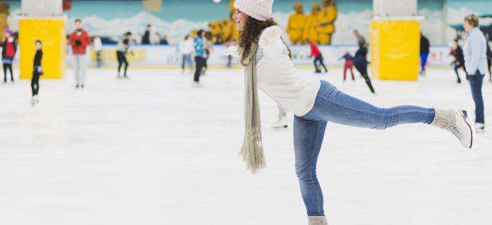 W oczekiwaniu na łyżwowe szaleństwo. Kolejne nowoczesne lodowiska otworzą się już w tym roku!