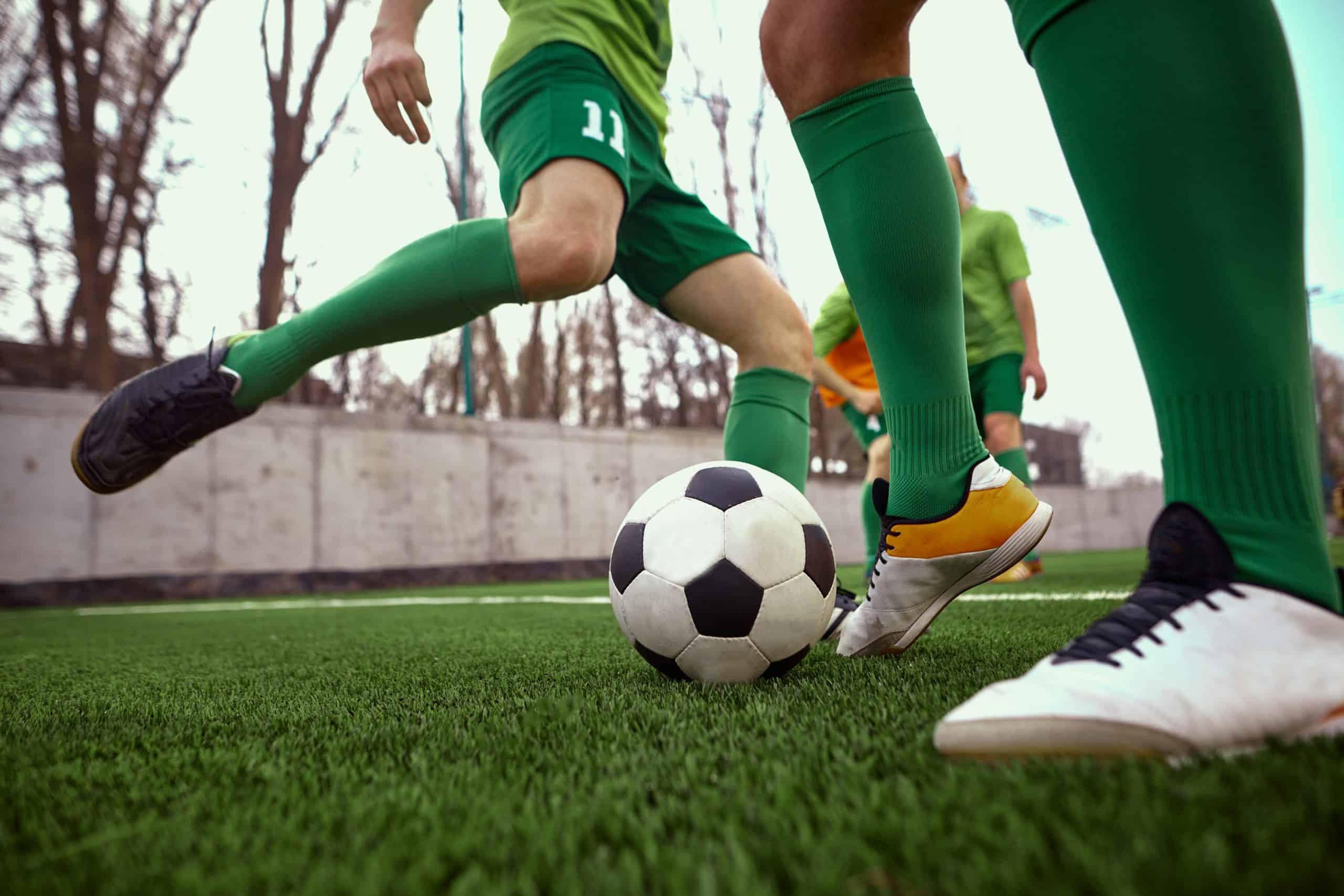 Ruszyły zapisy do Brzezińskiej Ligi Piłki Nożnej. Pierwsze spotkania już w marcu