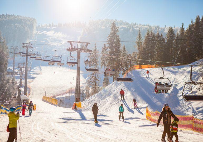 Sezon narciarski 2021: Gdzie można szusować, a gdzie już wkrótce będzie to możliwe?
