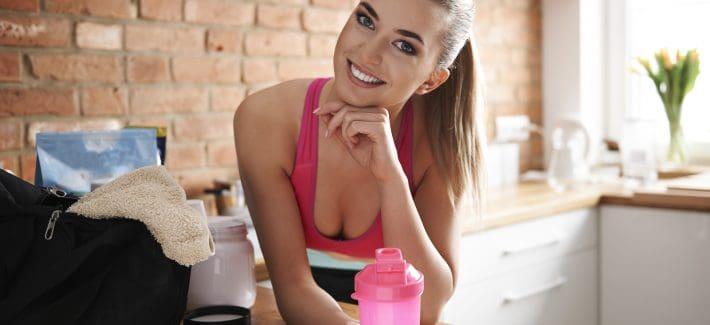 Czy suplementy witaminowe, minerały i enzymy przyczyniają się do poprawy wyników sportowych?