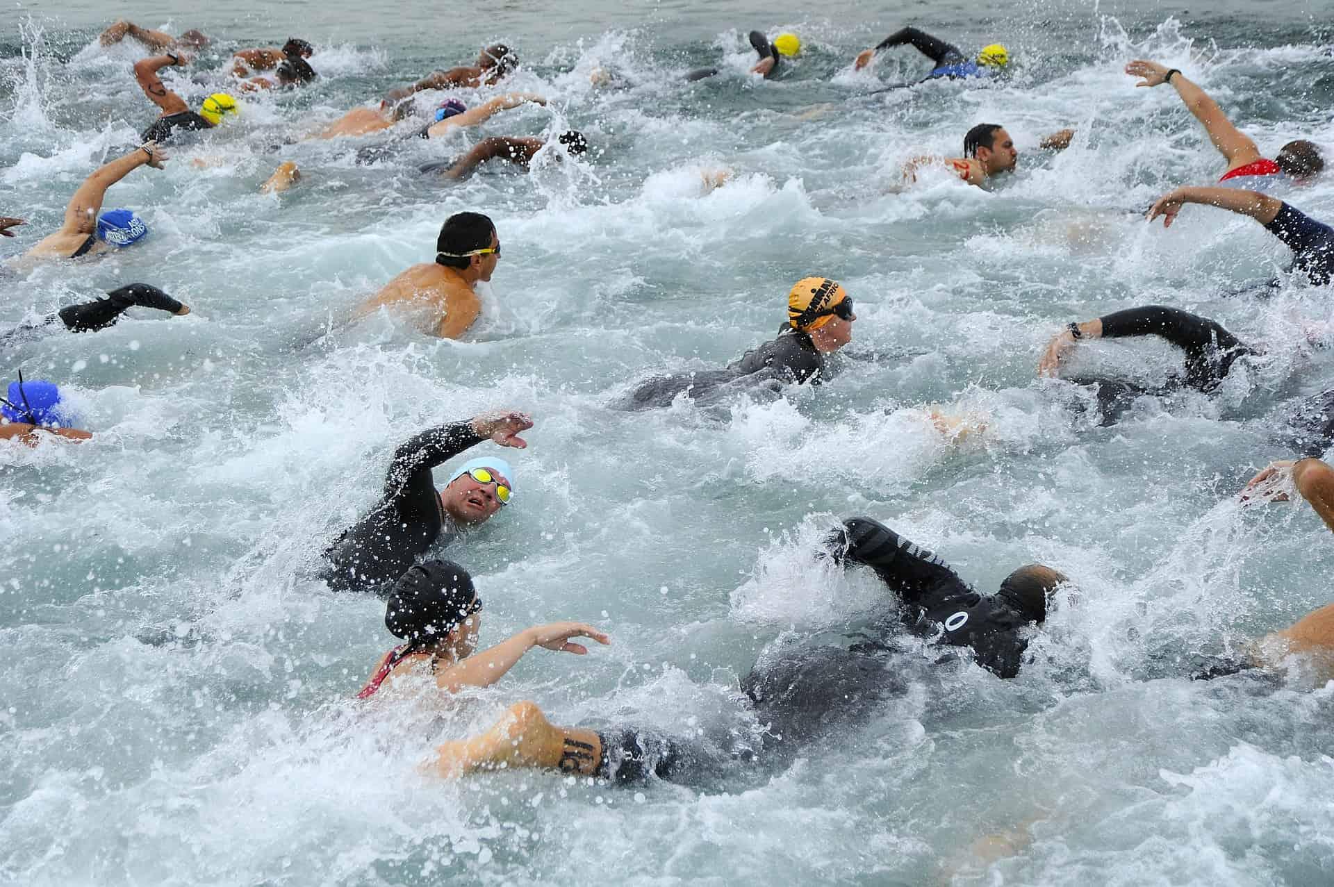 Nowy rok, nowe wyzwania. Triathloniści budzą się do życia!