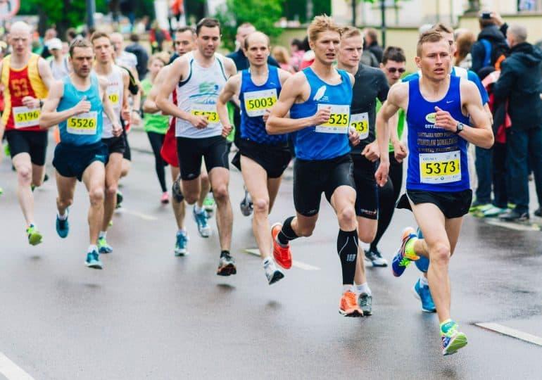2021 rokiem biegaczy! Ruszyły zapisy na TriCity Trail i Silesia Marathon