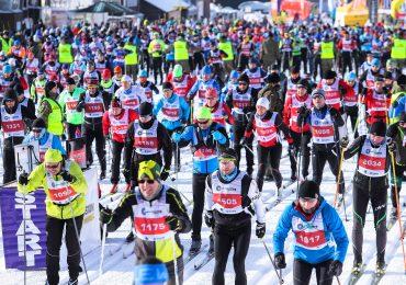 Bieg Piastów 2021: Międzynarodowe zawody narciarskie startują w nietypowej odsłonie