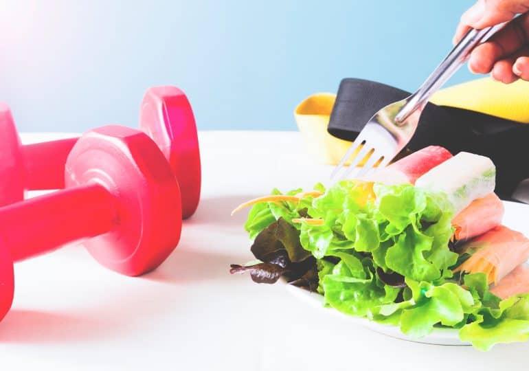 Kolacja sportowca – jak optymalnie przyrządzić ostatni posiłek dnia?