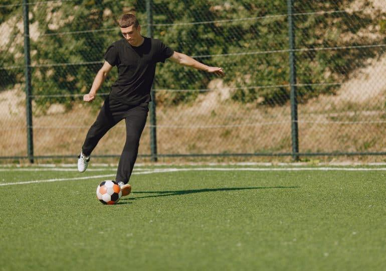 Sport z zielonym światłem od rządu. Piłkarze-amatorzy już wkrótce wrócą do gry!