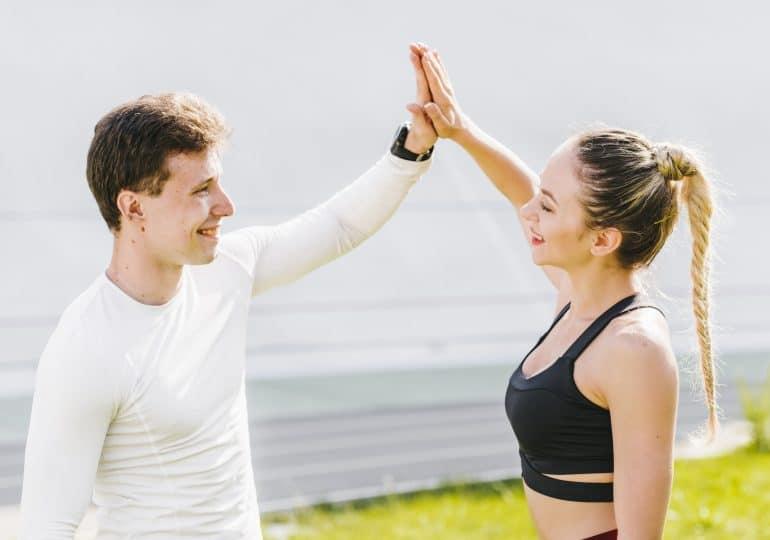Walentynki na sportowo. Gdzie aktywnie spędzić czas w święto zakochanych?