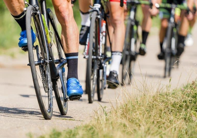 Kolarstwo amatorskie w czasie pandemii - kiedy powrót rowerzystów na prawdziwe trasy?