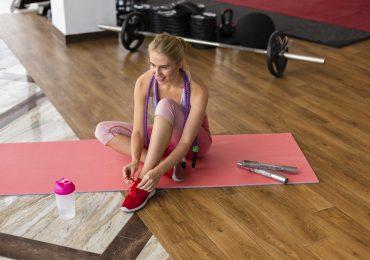 Co jest ważne w wyborze butów na siłownię?