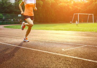 Charytatywna 1MILA - wirtualna rywalizacja dla wsparcia młodych biegaczy