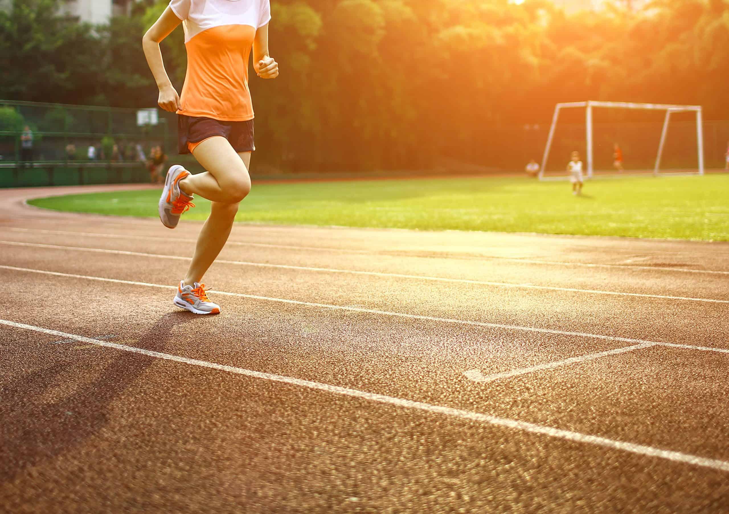 Charytatywna 1MILA – wirtualna rywalizacja dla wsparcia młodych biegaczy