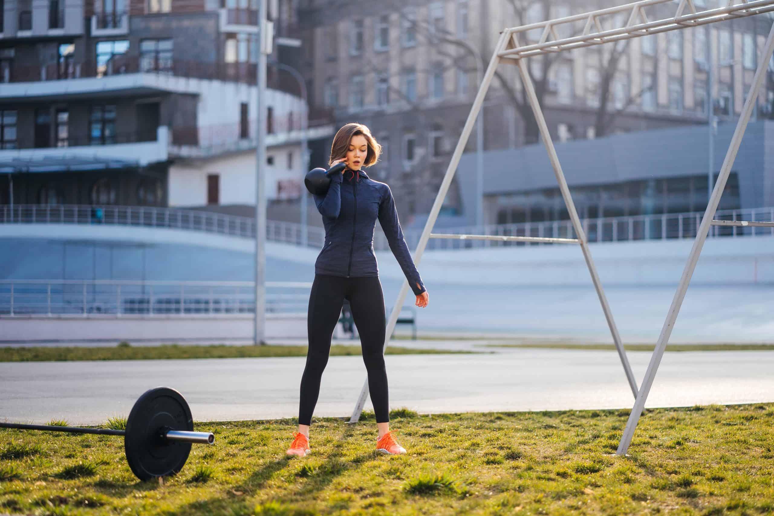 Pierwszy krok ku normalności. Sport na świeżym powietrzu z zielonym światłem od rządu!