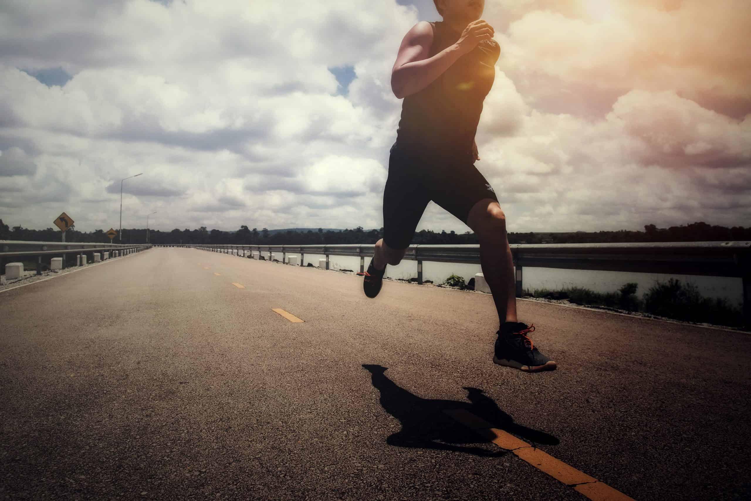 Jak zwiększyć wydolność płuc pod kątem uprawiania sportu?