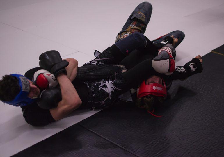 Fame MMA: Road To Armia - szansa na karierę dla amatorów mieszanych sztuk walki